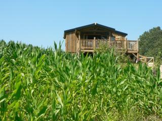CABANE DU TRAPPEUR - Suzy vacation rentals