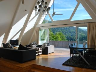 Queenstown Chic Chalet - Queenstown vacation rentals