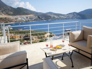 Villa Emily, Kalkan, Turkey - Turkish Mediterranean Coast vacation rentals