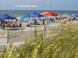 WONDERFUL PIER HOME AT THE BEACH - Surfside Beach vacation rentals