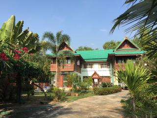 Country Side Canal House,Baan KlangVillage, Khorat - Pak Thong Chai vacation rentals