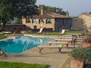 Villa Le Fontanelle - Le Piazze vacation rentals