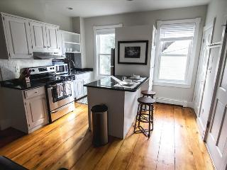 Charlestown Boston Furnished Apartment Rental 12 Mount Vernon Street Unit 2 - Boston vacation rentals