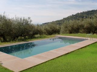 Villa Piccola Rio Cortona Vacation Rental - Cortona vacation rentals