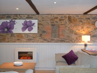 The Stables at Stoneleigh Knowle Estate - Bude vacation rentals