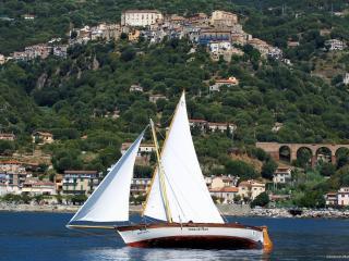 UrlaMare - Pisciotta vacation rentals