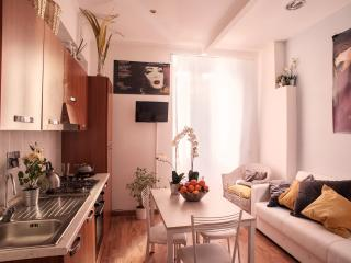 New!historical between Coliseum & central station - Rome vacation rentals