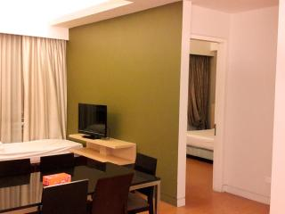 Cheap  Apartment in Kuala lumpur City - Malaysia vacation rentals
