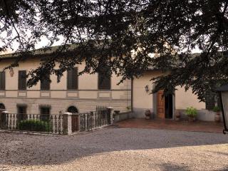 Hotel Villa Casalecchi - Castellina In Chianti vacation rentals