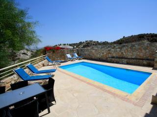Aphrodite Villa - Pissouri vacation rentals