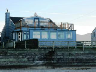 Argonauta Beach House - Cannon Beach vacation rentals
