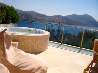 Asfiya Retreat - inc apartments with private pools - Kalkan vacation rentals