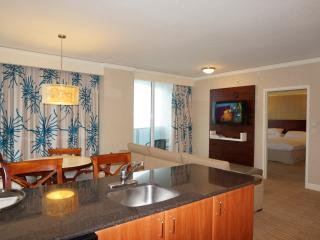 Trump Sunny Isles 2 Bdrm Huge Balcony With Jacuzzi - Miami Beach vacation rentals