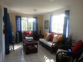 Pleasant, Comfortable & Affortable Beach Apartment - Manati vacation rentals