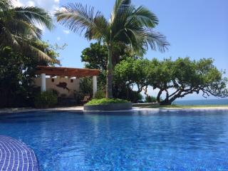 P75 Private Villa Punta de Mita Mexico, Staff of 3 - Punta de Mita vacation rentals