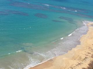 Great Luquillo views close and away from anything - Luquillo vacation rentals