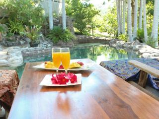 Bandari Boutique B&B Retreat - Eumundi vacation rentals