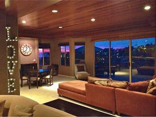 Laguna Beach Downtown Penthouse with OceanViews - Laguna Beach vacation rentals