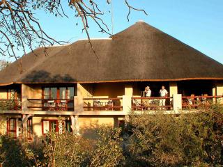 Bushwise Safaris - Marloth Park vacation rentals