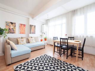 comf flat - Istanbul & Marmara vacation rentals