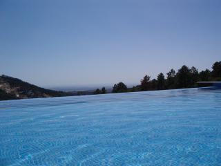 Villa Vida Nova, Algarve holidays from  £495!!! - Monchique vacation rentals