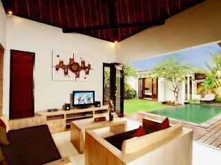 Bima Villas Seminyak - 1,2,3,5,7,10 Beds Frm  $140 - Seminyak vacation rentals