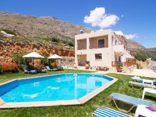 2 Villas Complex in Rethymno area - Triopetra vacation rentals
