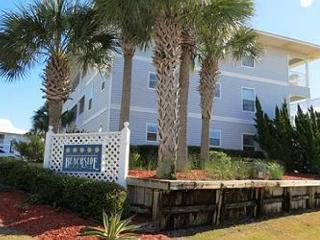 Beachside Villas 723, 3BR/2BA condo in beautiful Seagrove Beach! - Seagrove Beach vacation rentals
