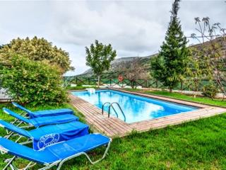 ALMOND TREE VILLA 2 - Plaka vacation rentals
