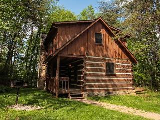 Lake Logan Cabin Rental - Logan vacation rentals