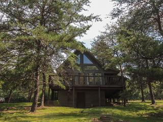 Romantic Private Cabin Rental - Logan vacation rentals