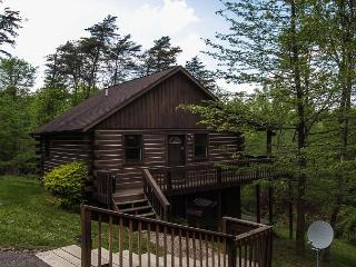 Hocking Hills Cabin with Indoor Jacuzzi - Logan vacation rentals