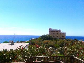 Lovely Flat on Seafront Alghero - Alghero vacation rentals