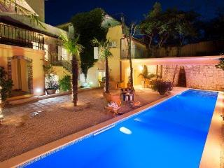 Villa Jelsa Exclusive - Jelsa vacation rentals