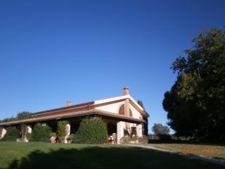 la pietraia piscina sauna orto mare 8 km 6 persone - Magliano in Toscana vacation rentals