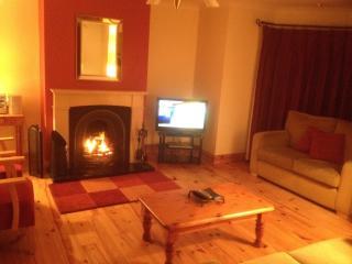 Ard Na Mara, The Wood, Dingle, Co.Kerry, Ireland - Dingle Peninsula vacation rentals