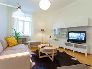 Exclusive 2-Bedrooms Apartment in Town hall - Vilnius vacation rentals