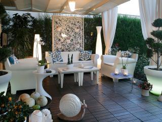 Super-Lux Elegant Villa-Pefkohori - Pefkohori vacation rentals