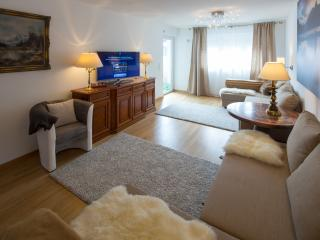 Family Luxury Apartments in the center of Garmisch - Garmisch-Partenkirchen vacation rentals