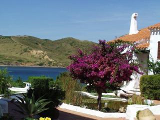 Las Brisas - Fornells vacation rentals