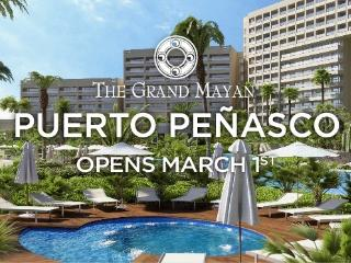 Grand Mayan - Rocky Point – Puerto Peñasco - Golf - Puerto Penasco vacation rentals
