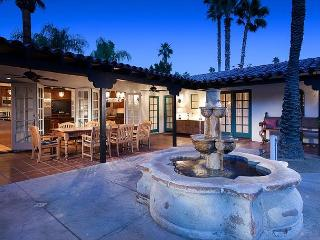 'Lucy House' Historical Palm Springs Estate - Palm Springs vacation rentals