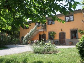 Il PoggettoTuscany House Nonna - Crespina vacation rentals
