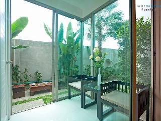 Black Sole Apartment - Phuket vacation rentals