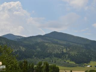 Bear Canyon Acres, Big Sky Views! - Bozeman vacation rentals