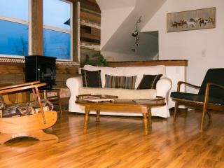 Sky Cabin Loft- Modern, Clean, Comfy GreatLocation - Portland vacation rentals