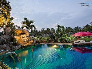 Gloomy Villa - Chonburi Province vacation rentals