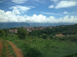 El Pozo del Obispo - Barichara vacation rentals