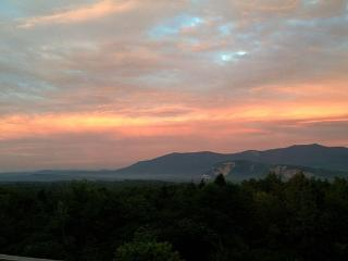 Cozy Mountain House -- Amazing Views - North Conway vacation rentals