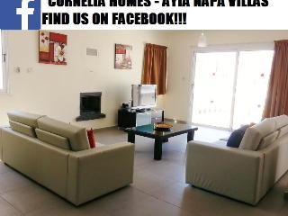 Villa Costa - Cornelia Homes Ayia Napa - Famagusta vacation rentals